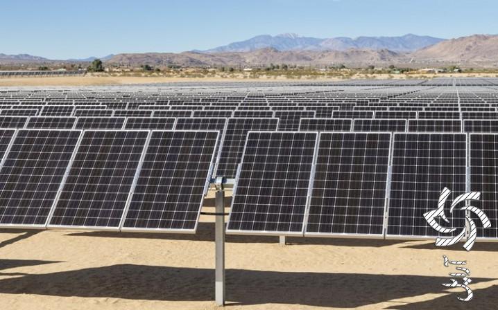 مجوز واردات 100 مگاوات انرژی خورشیدی به ترکیهبرق خورشیدی سولار