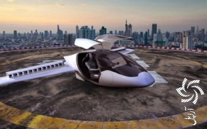 صنعت تاکسی هوایی هدف شرکت بوشبرق خورشیدی سولار