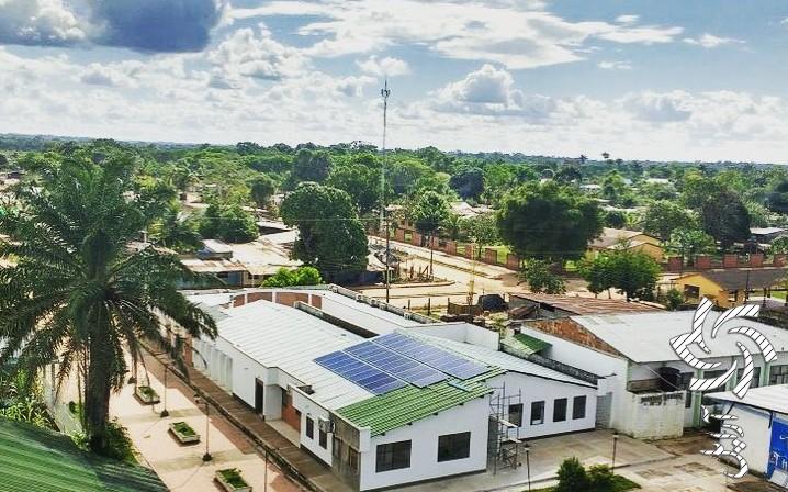 چند وات پنل خورشیدی کارکرد یک درخت بالغ را در محیط زیست دارد؟ آموزش