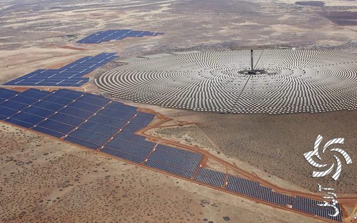 هواوی  و چالش های خورشیدیبرق خورشیدی سولار