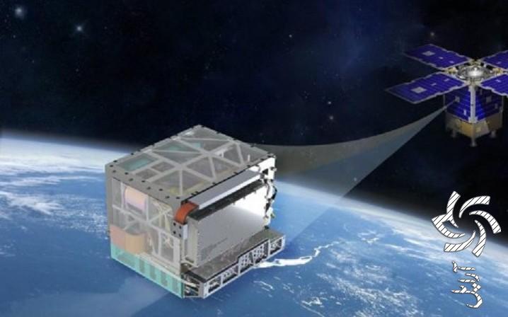 ساعت اتمی جدید ناسابرق خورشیدی سولار