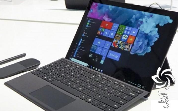 بازآفرینی تاچ پد در سرفیس های مایکروسافتبرق خورشیدی سولار