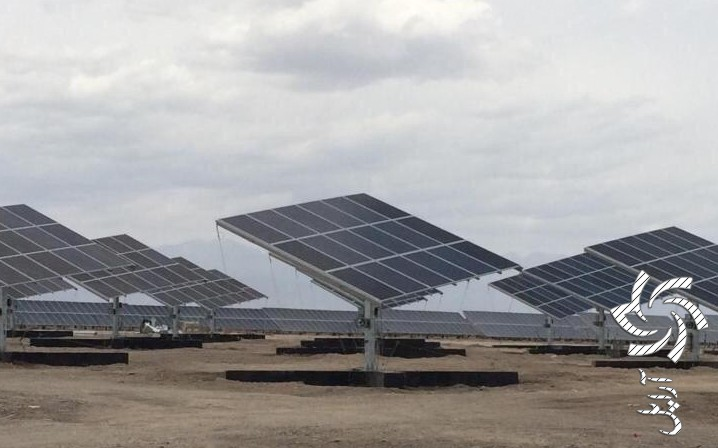 2350 نیروگاه خورشیدی خانگی در حال احداث است.برق خورشیدی سولار