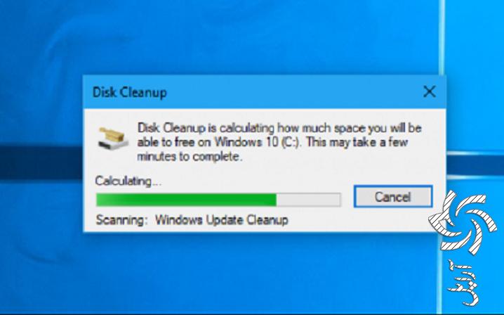 پوشه Downloads از ابزار Disk Cleanup ویندوز حذف شد برق خورشیدی