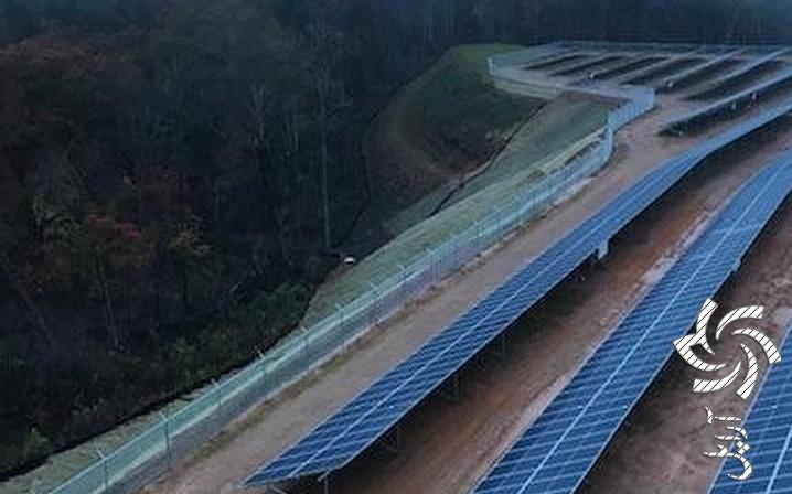 تولید برق تجدیدپذیر در شببرق خورشیدی سولار