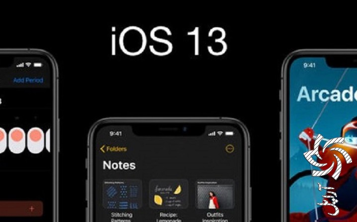 دومین بهروزرسانی iOS 13 منتشر شدبرق خورشیدی سولار