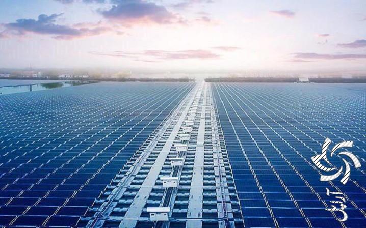 انرژِی خورشیدی  برق خورشیدی