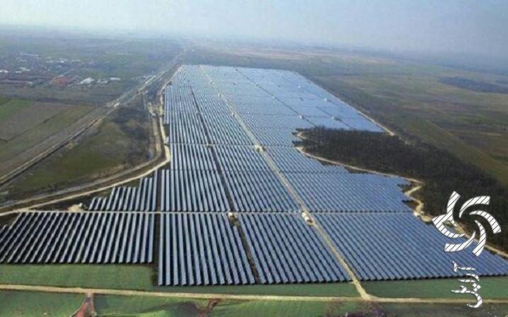 نیروگاه خورشیدی کاموتی، هندبرق خورشیدی سولار