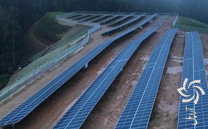 ستقبال جنوب شرق آسیا از انرژی پاکبرق خورشیدی سولار