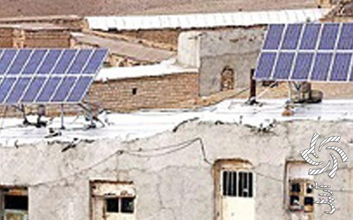 واگذاری نیروگاه خورشیدی به مددجویان برق خورشیدی