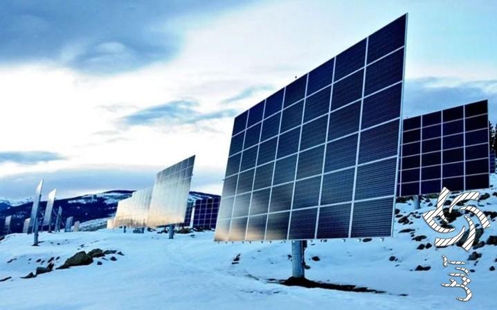 چرا شاهد احداث مزارع خورشیدی در سرزمین یخ زده آلاسکا هستیم؟برق خورشیدی سولار