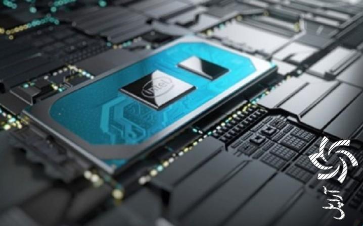 پردازندههای نسل دهمی آیس لیک اینتلبرق خورشیدی سولار