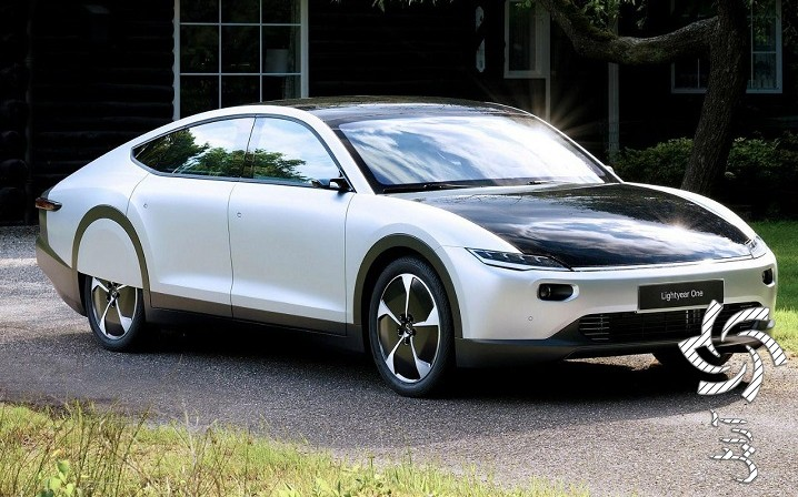 تولید خودرو خورشیدی دوربرد در هلند برق خورشیدی سولار