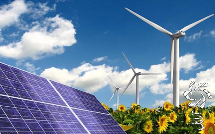 سهم انرژیهای تجدیدپذیر در کشور برق خورشیدی