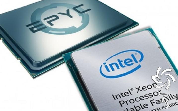 AMD بازار پردازنده های سرور را برای Intel سخت می کندبرق خورشیدی سولار