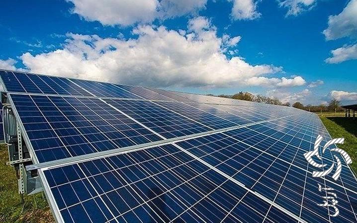 پژوهشگران دانشگاه شیراز، نیروگاه خورشیدی حرارتی راه اندازی کردندبرق خورشیدی سولار