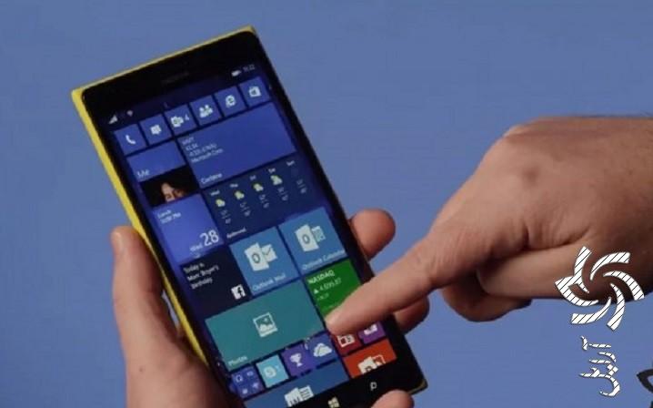 بیلد 15254.575 سیستمعامل ویندوز ۱۰ موبایل منتشر شدبرق خورشیدی سولار
