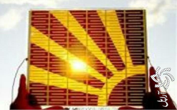 سلول های خورشیدی شفاف برق خورشیدی