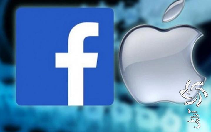 تنش بین اپل و فیسبوک بالا گرفتبرق خورشیدی سولار