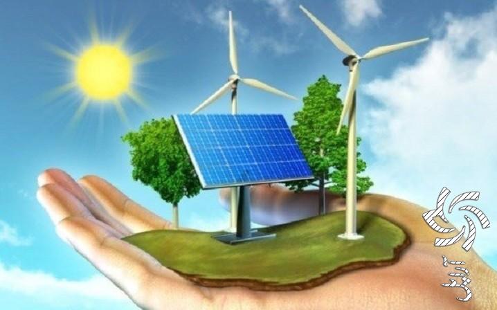 تولید برق از انرژیهای تجدیدپذیر  برق خورشیدی