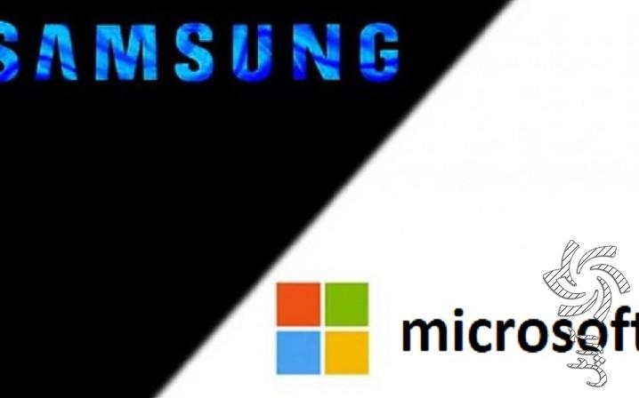 گسترش همکاریهای سامسونگ و مایکروسافتبرق خورشیدی سولار