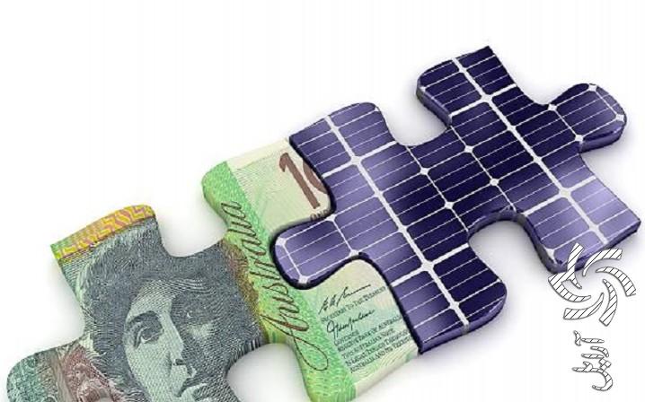 تامین مالی نیروگاه های خورشیدی برق خورشیدی سولار