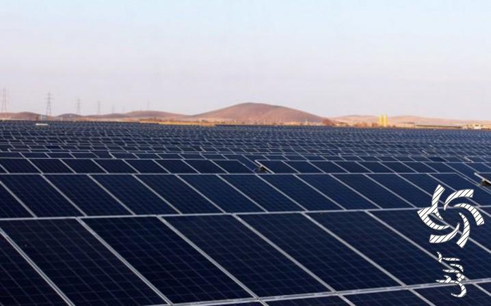 احداث نیروگاه خورشیدی در آران و بیدگلبرق خورشیدی سولار