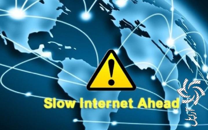 دلیل اختلال سرعت اینترنت ایران در روز های گذشتهبرق خورشیدی سولار