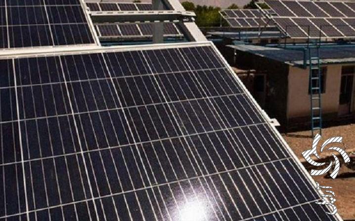 طرح هر پشت بام یک نیروگاه خورشیدیبرق خورشیدی سولار
