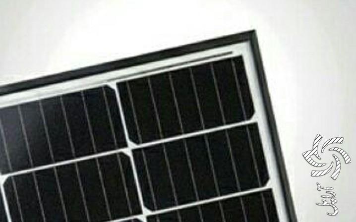 تکنولوژی halfcell پنلهای خورشیدی آموزش