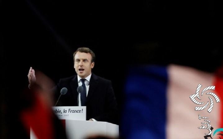 فرمان تشکیل فرماندهی فضایی توسط رئیس جمهور فرانسه برق خورشیدی