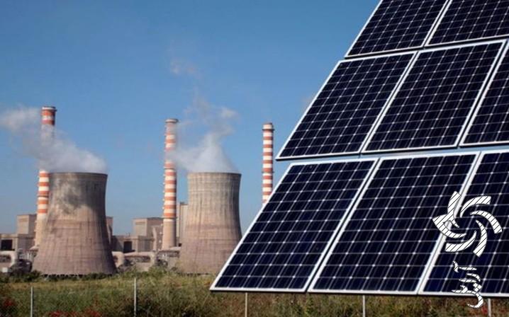 آلودگی هوا مانعی سر راه استفاده از انرژی خورشیدیبرق خورشیدی سولار