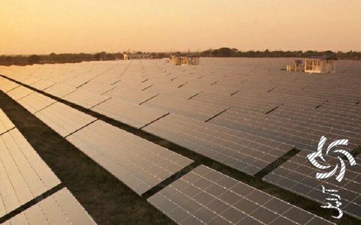 پارک خورشیدی پاواگادا، هندبرق خورشیدی سولار