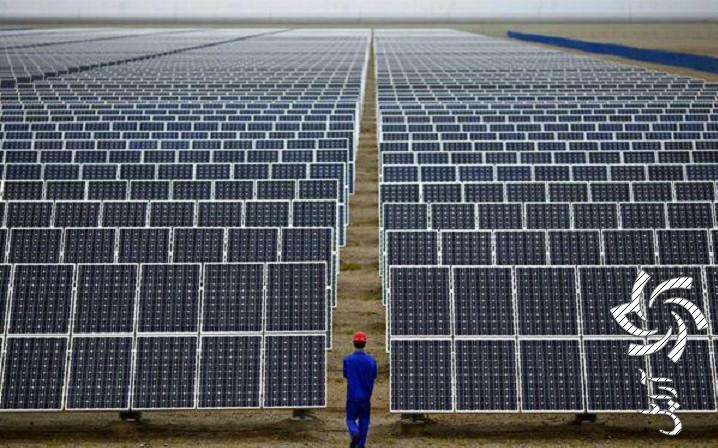 نیروگاه فتوولتائیک ویلانوئوا، مکزیکبرق خورشیدی سولار