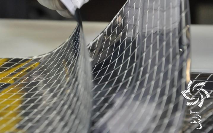 کاغذدیواری های آینده، انرژی خورشیدی جمع میکنندبرق خورشیدی سولار