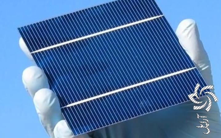 سلول های خورشیدی خود تمیز شونده برق خورشیدی سولار