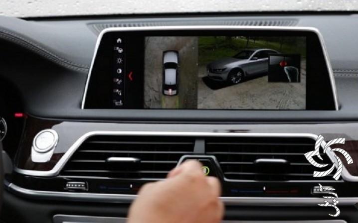 برتری فناوری دوربین و ضبط ویدئو در بی ام وبرق خورشیدی سولار