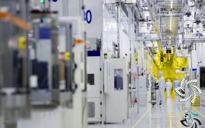 نزدیک شدن سامسونگ به تولید تراشه ۵ نانومتریبرق خورشیدی سولار