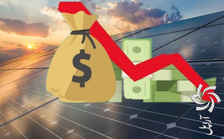 صنعت برق ورشکسته است؟برق خورشیدی سولار