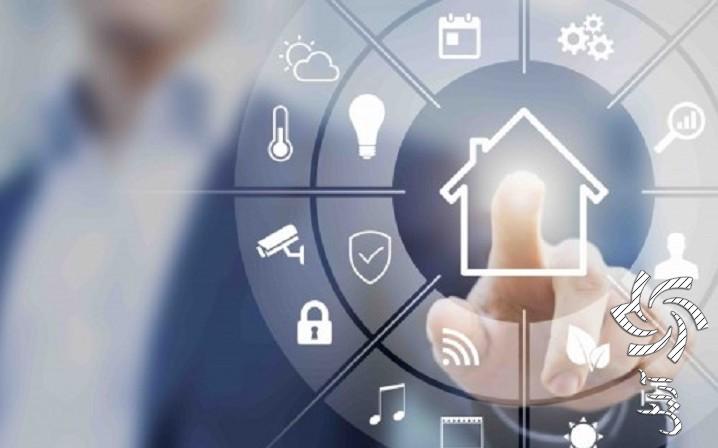 هوشمند سازی اماکن - شبکه ی هوشمند خانگیبرق خورشیدی سولار