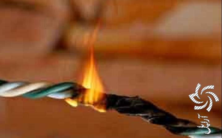 چند تا از عوامل داغ شدن و آتش گرفتن سیم و کابلها در محل اتصالات آموزش