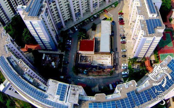 سلول های خورشیدی با کارایی مضاعف برق خورشیدی