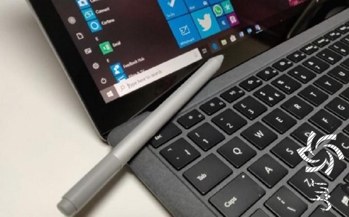 تیم پژوهش مایکروسافت روی رابط کاربری جدیدی برای تعامل بهتر قلم با سیستمعامل کار میکنند برق خورشیدی