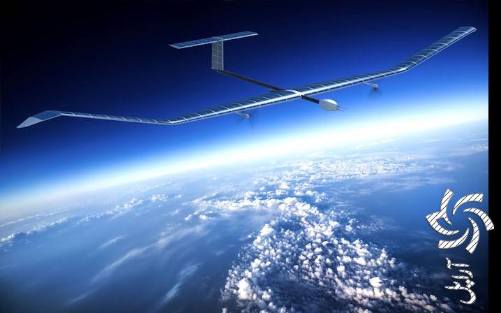 اخبار فیسبوک در مورد هواپیمای خورشیدی برق خورشیدی