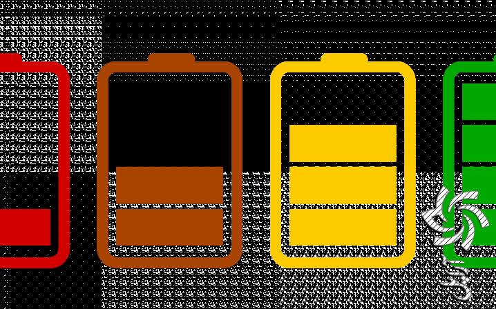 باتریها چطور کار میکنند؟ آموزش