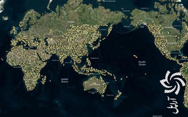 سایتهای ذخیرهسازی انرژی آب پمپاژشدهی موقتبرق خورشیدی سولار