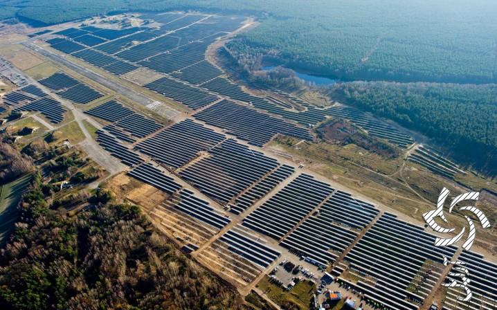 انرژی خورشیدی - سولار در راس منابع تولید برق جهانبرق خورشیدی سولار