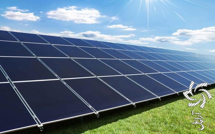 سیستمهای انرژی خورشیدی تولید برق آموزش