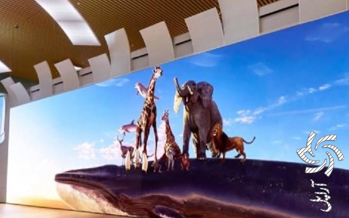 نگاهی به فناوری نمایشگر CLED سونیبرق خورشیدی سولار