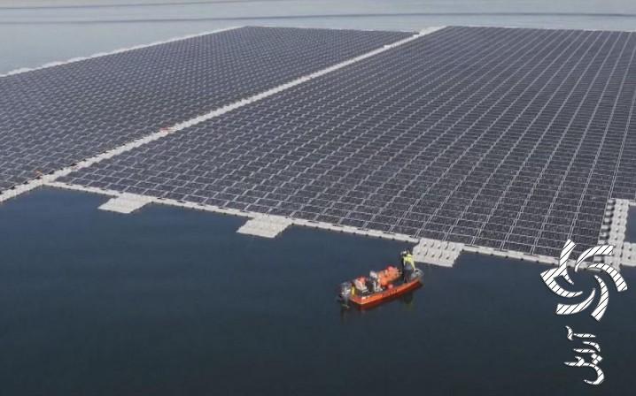 نیروگاههای شناور خورشیدیبرق خورشیدی سولار